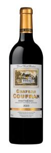 2009, Château Coufran