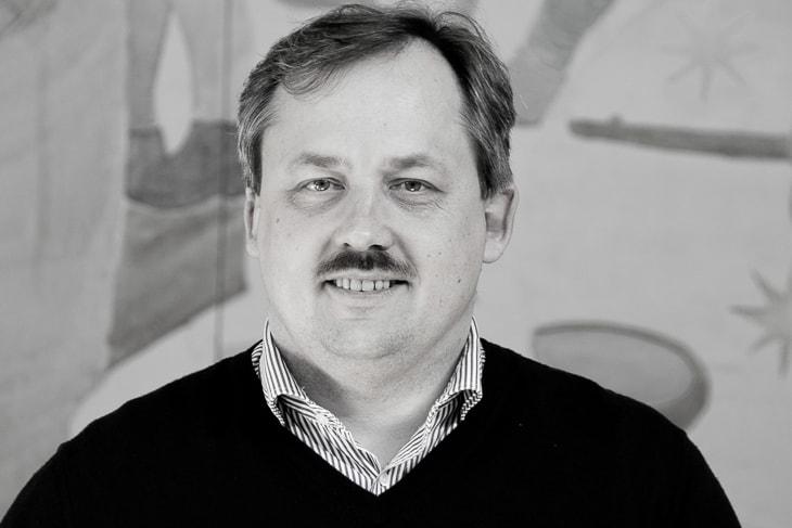 Ib Bergkjær, Sigurd Müller Vinhandel, 2014
