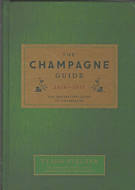 The Champagne Guide 2016-2017